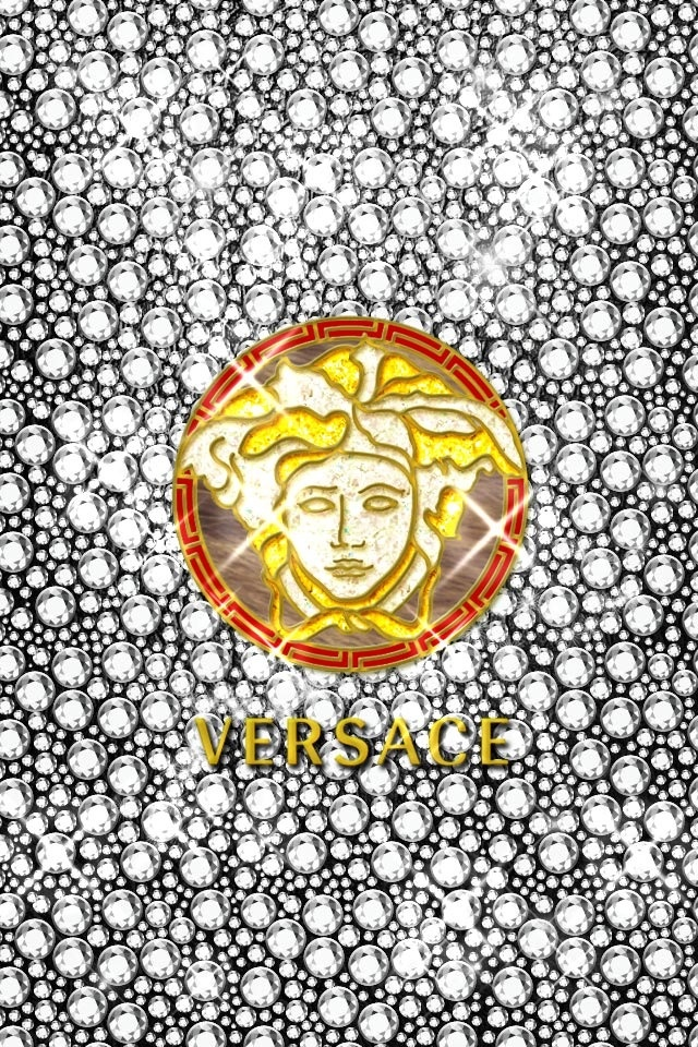 Free Download Versace Background Versace Background 640x960 For