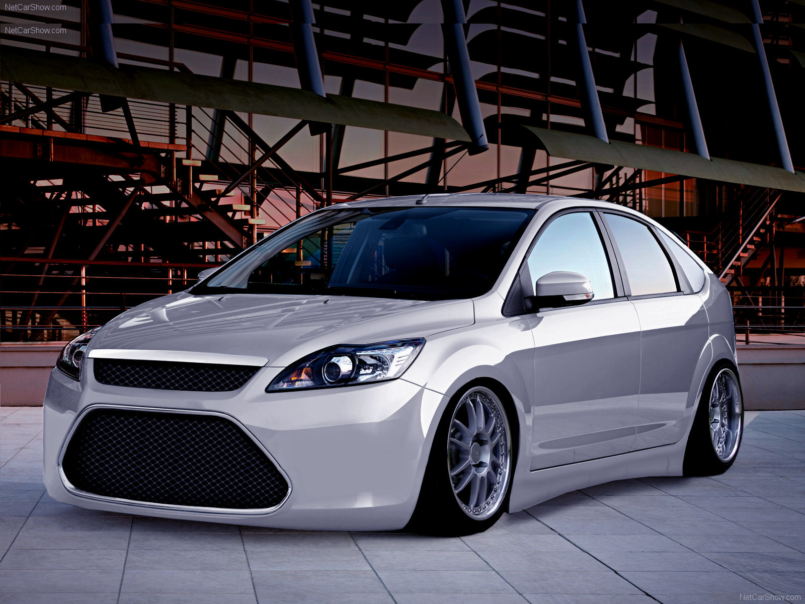 Ford Focus 2012 Ford Focus wallpaper 1600x1200