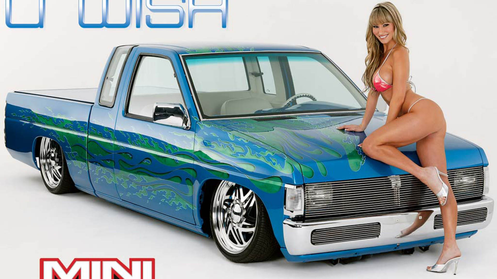 Cars N Super Models Wallpaper 12   SA Wallpapers 1920x1080