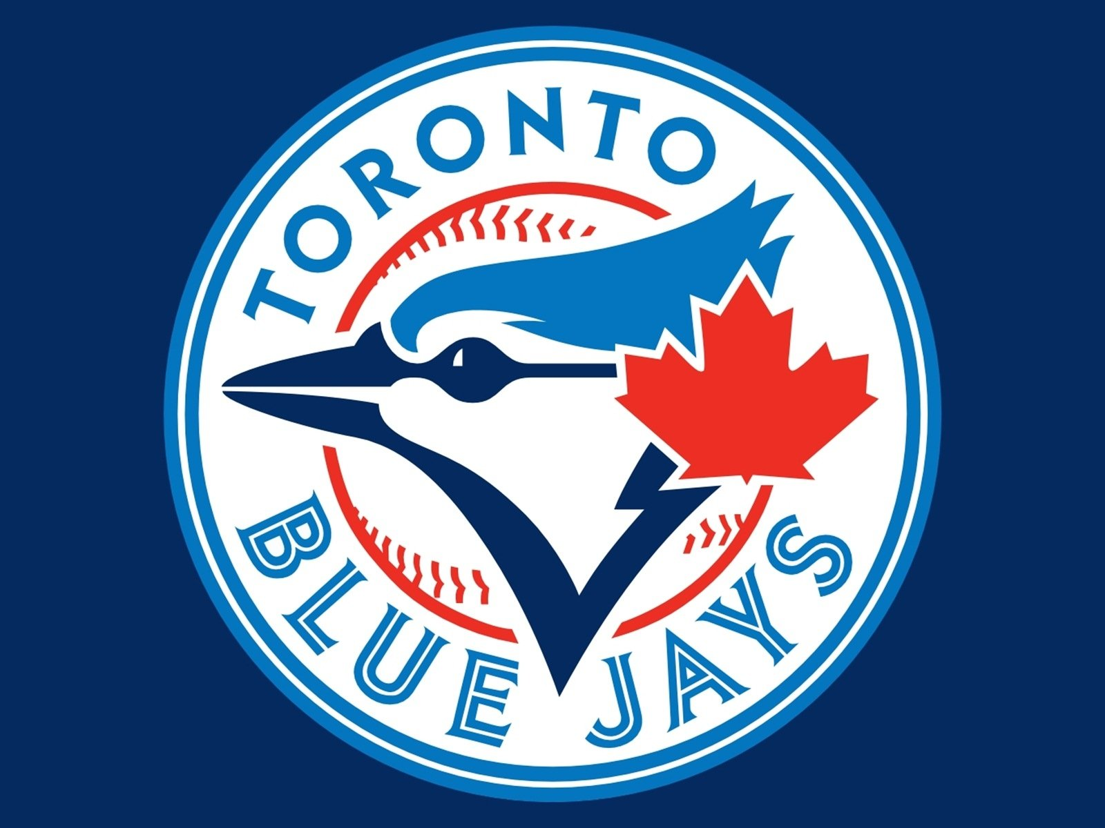 TORONTO BLUE JAYS mlb baseball 31 wallpaper background 1600x1200