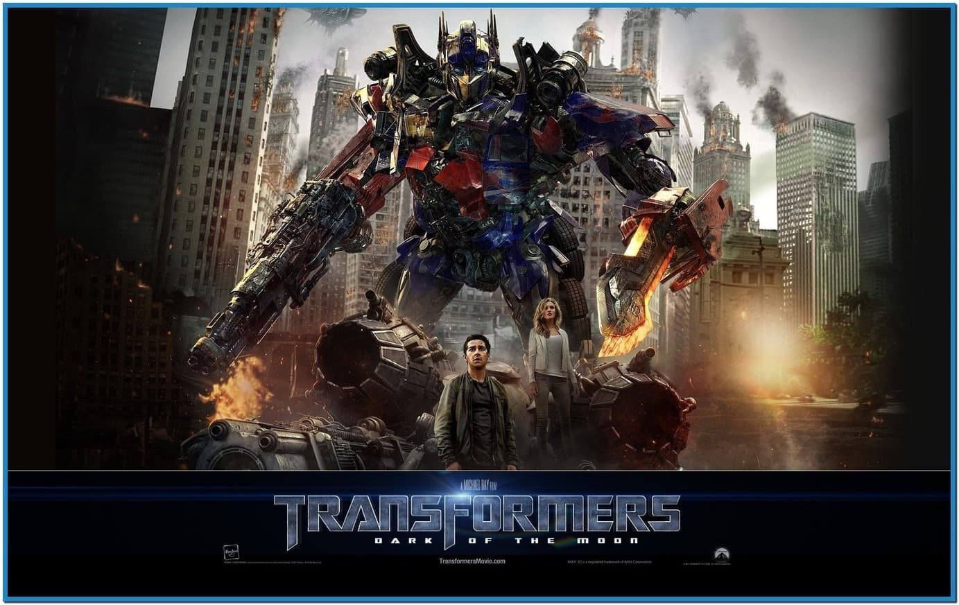 Movie wallpapers net transformers screensaver   Download 1383x873
