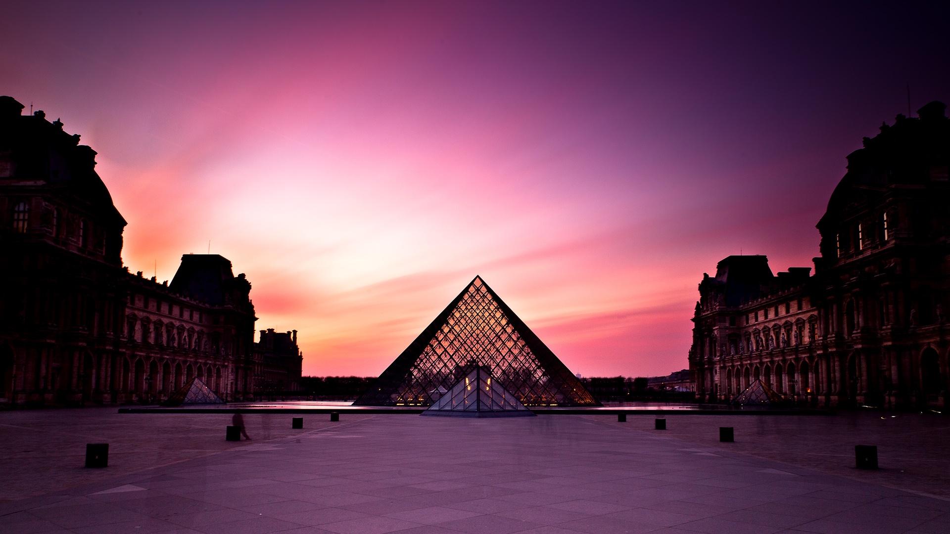 history of parisian architecture Les Studios de Paris 1920x1080
