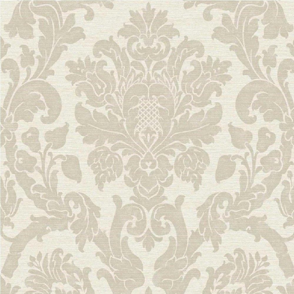Home Wallpaper Grandeco Grandeco Kensington Damask Glitter 1000x1000