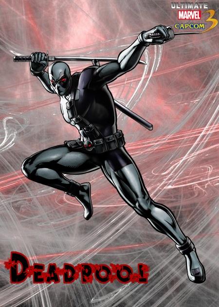 Deadpool X Force by NightmareZeroX6 450x630