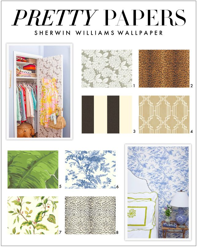 Wallpapers Bathroom Ideas Changing Wallpapers Sherwin Williams 642x805