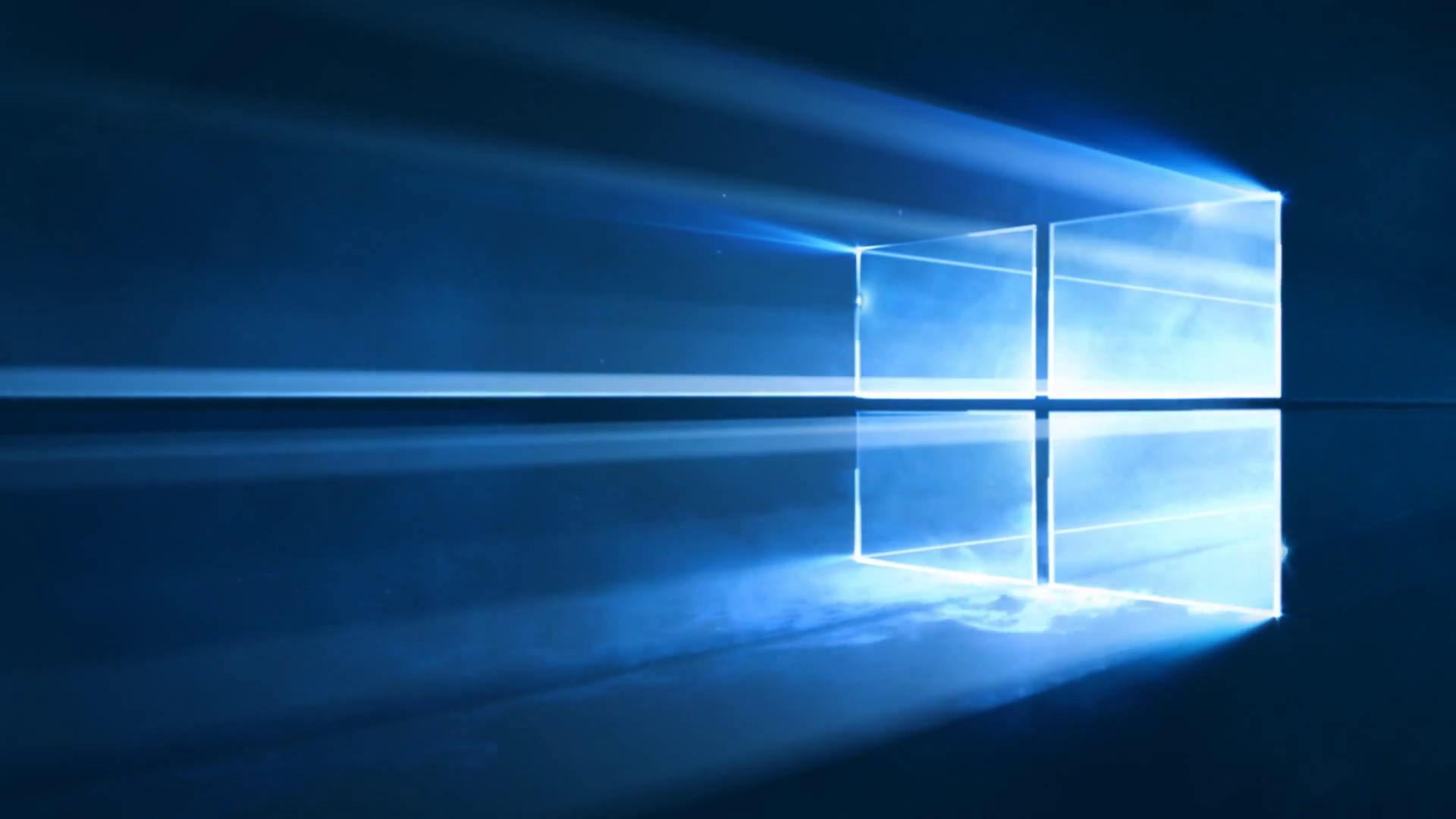 So this is the new default wallpaper for windows 10 1920x1080