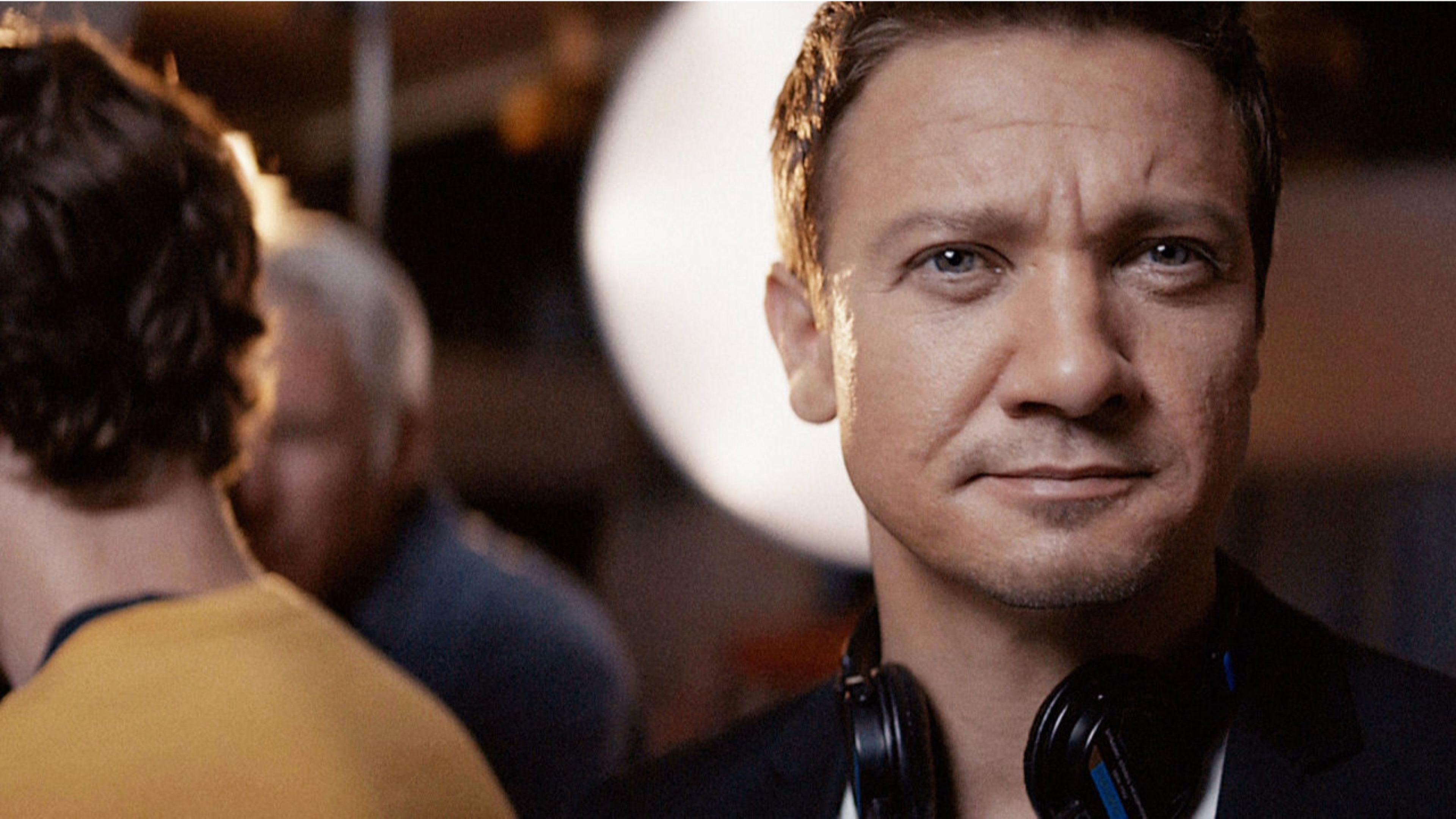 Download Trending 2016 Jeremy Renner 4K Wallpaper 4K Wallpaper 3840x2160
