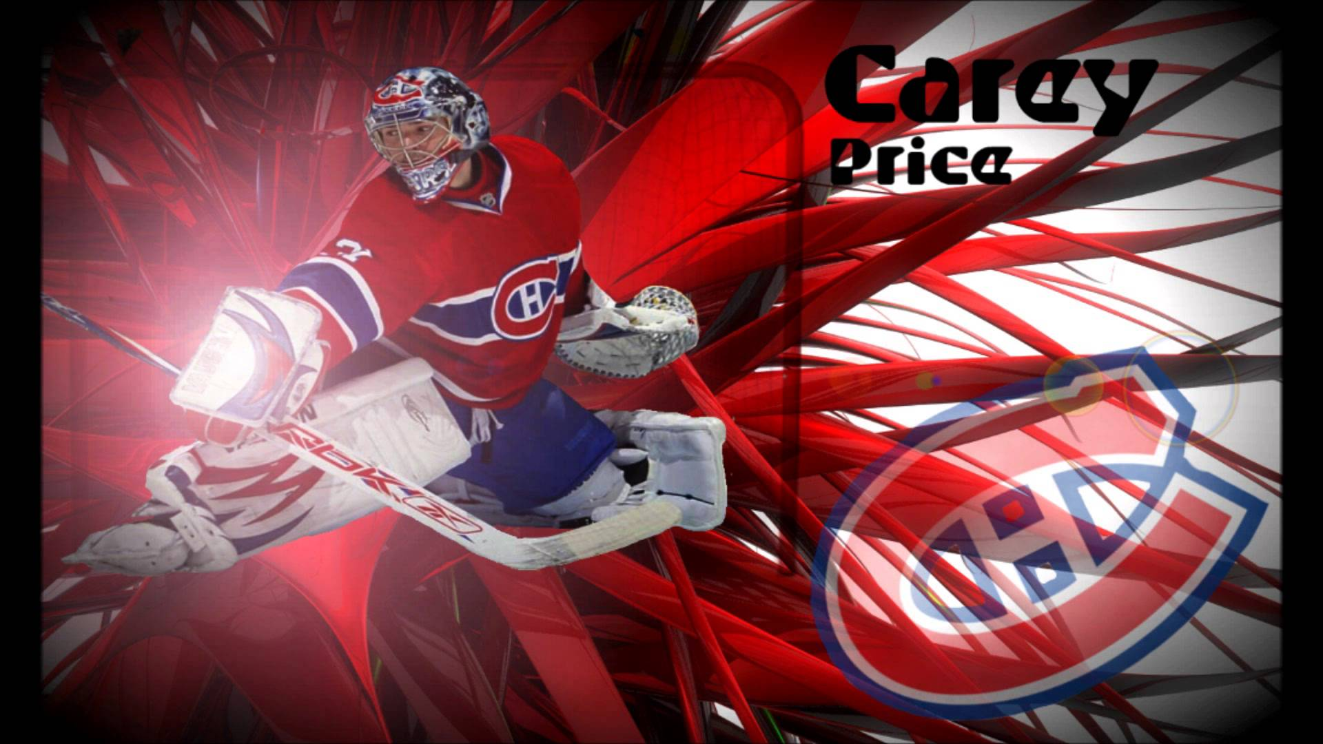 Carey Price Wallpapers Montreal Habs Montreal Hockey 16 1920x1080