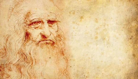 Leonardo Da Vinci Wallpaper - WallpaperSafari