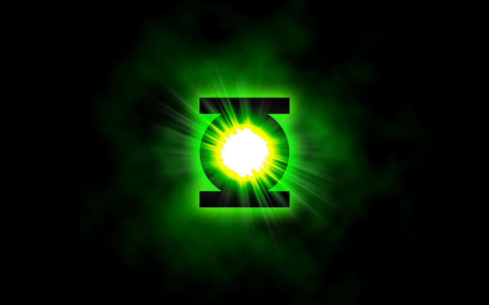 Green Lantern Computer Wallpapers Desktop Backgrounds 1680x1050