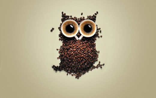 Cool Free Coffee Wallpaper
