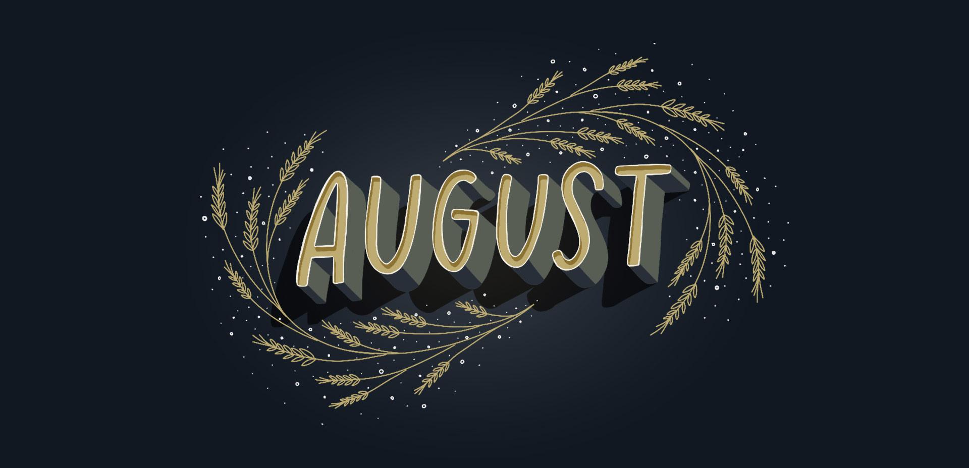 Freebie August 2018 Desktop Wallpapers   Every Tuesday 1920x928