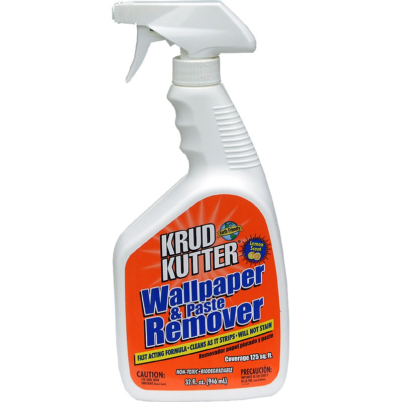 Krud Kutter Wallpaper Paste Remover 32oz 800x800