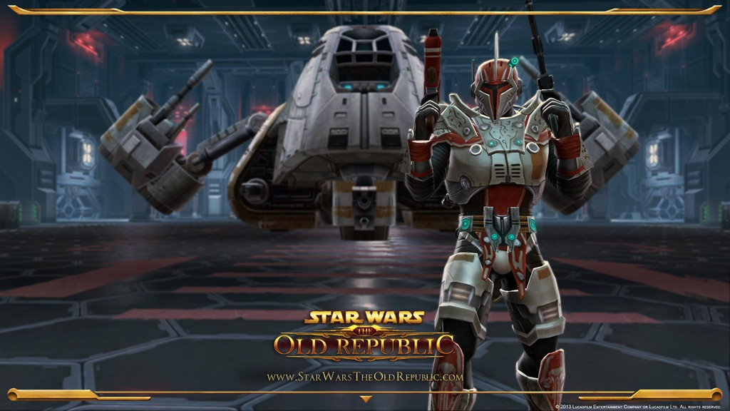Free Download Swtor Patch 23 Bounty Hunter Event Wallpaper 1024x576 For Your Desktop Mobile Tablet Explore 72 Bounty Hunter Wallpaper Dog The Bounty Hunter Wallpaper Swtor Bounty Hunter Wallpaper