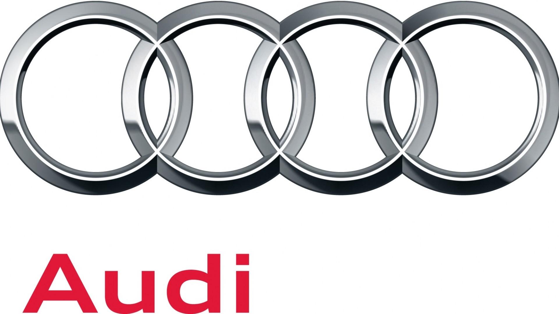 Audi Logo Wallpaper HD Wallpapers Backgrounds Images Art Photos 1920x1080