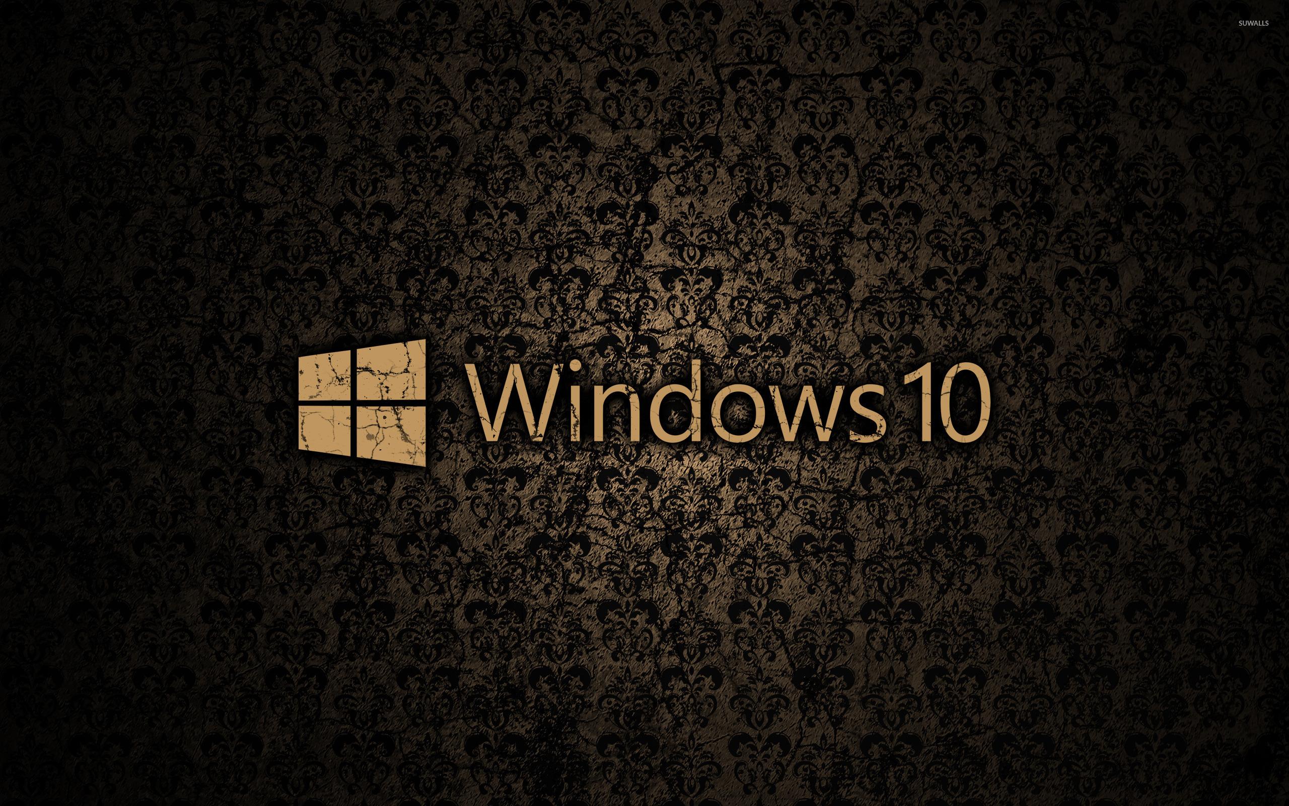 Windows 10 wallpaper - Computer wallpapers - #45261