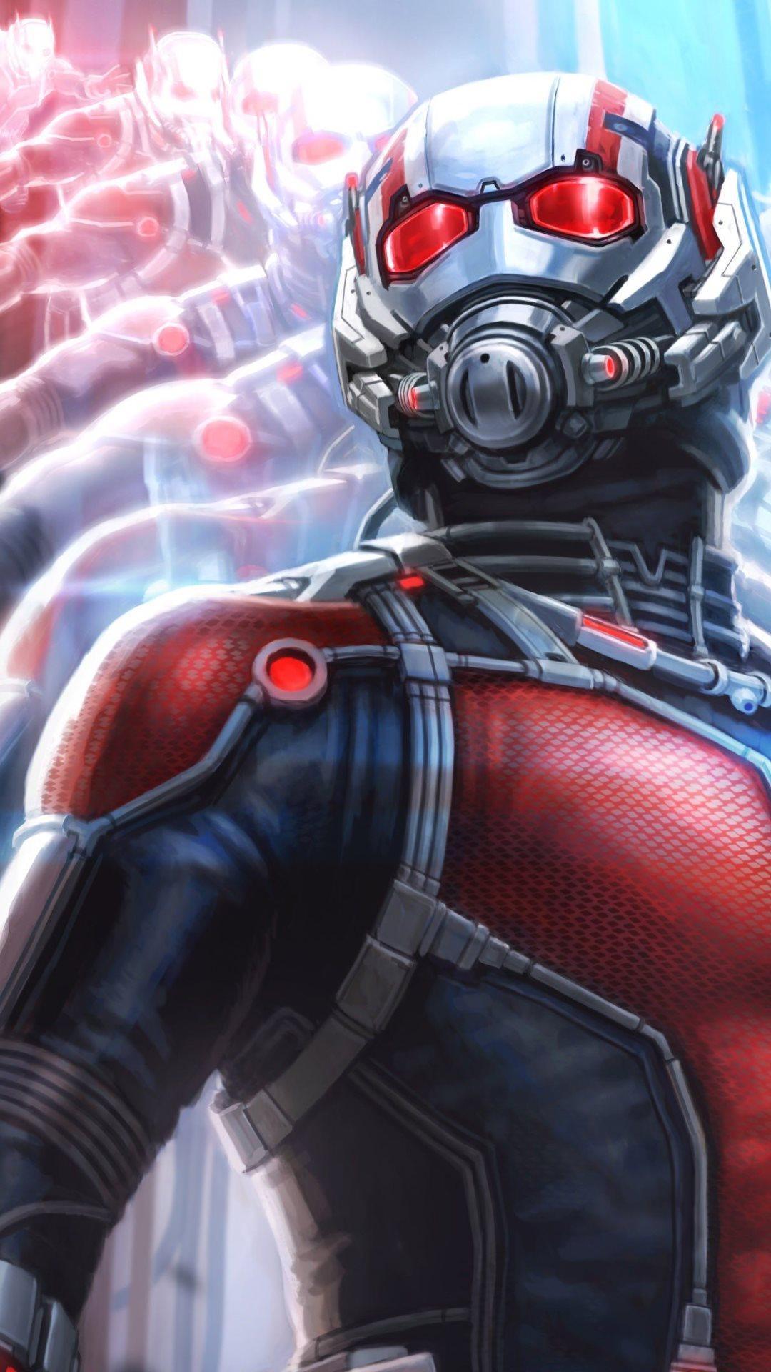 Ant Man 1080x1920