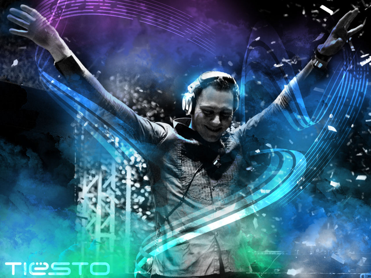 Gratis Radio Online Noticias Videos Dj Tiesto Wallpapers HD 10 1280x960