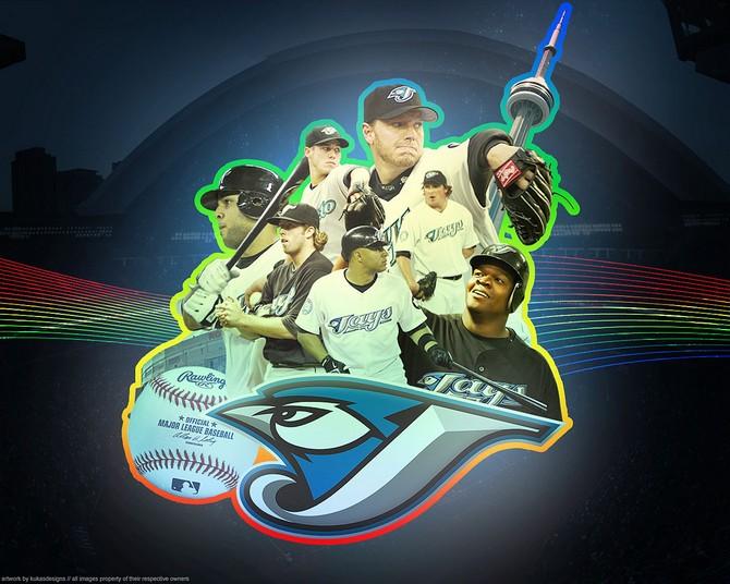 Toronto Sports Wallpaper
