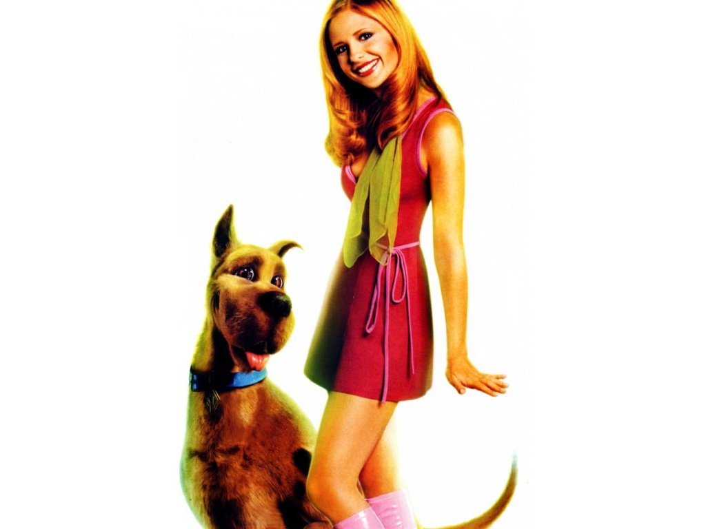47+ Scooby Doo Wallpaper Screensavers on WallpaperSafari