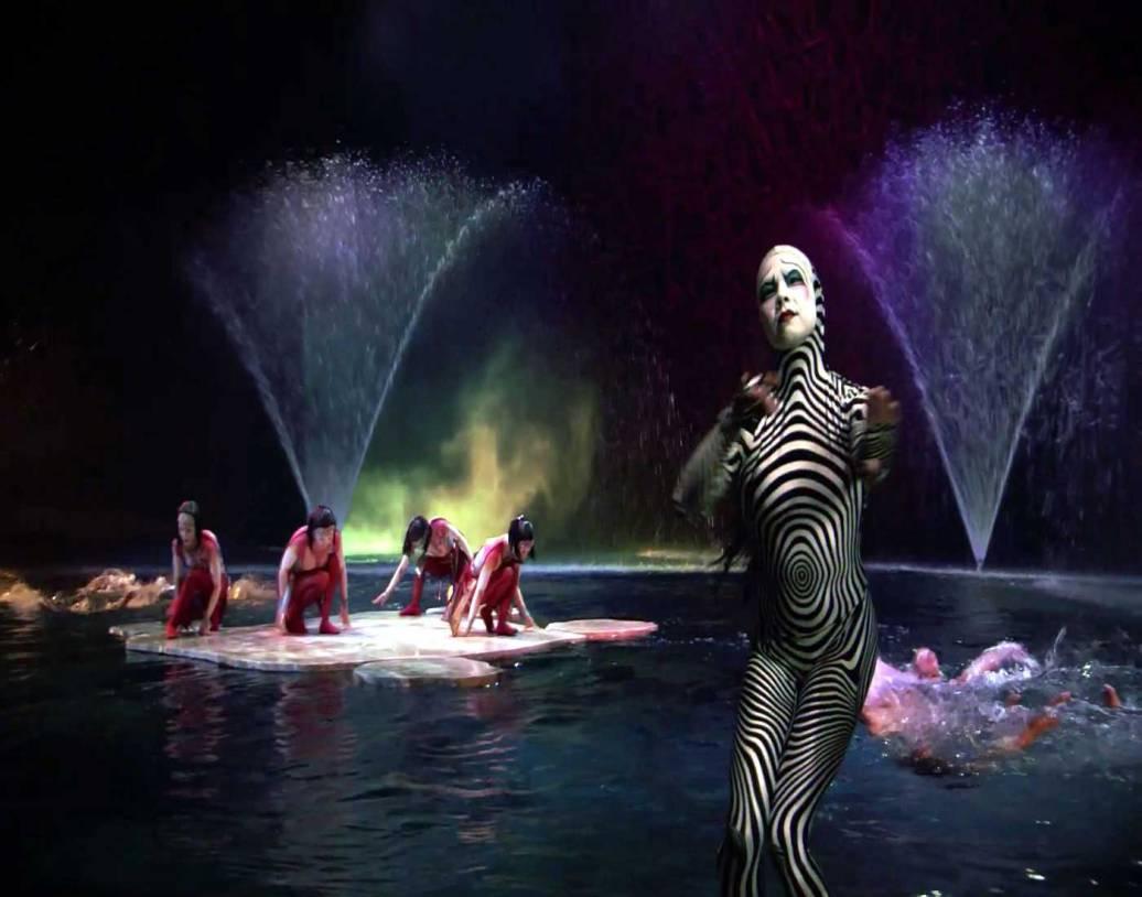 Cirque du Soleil Worlds Away Movie Wallpaper 18   Apnatimepasscom 1036x814