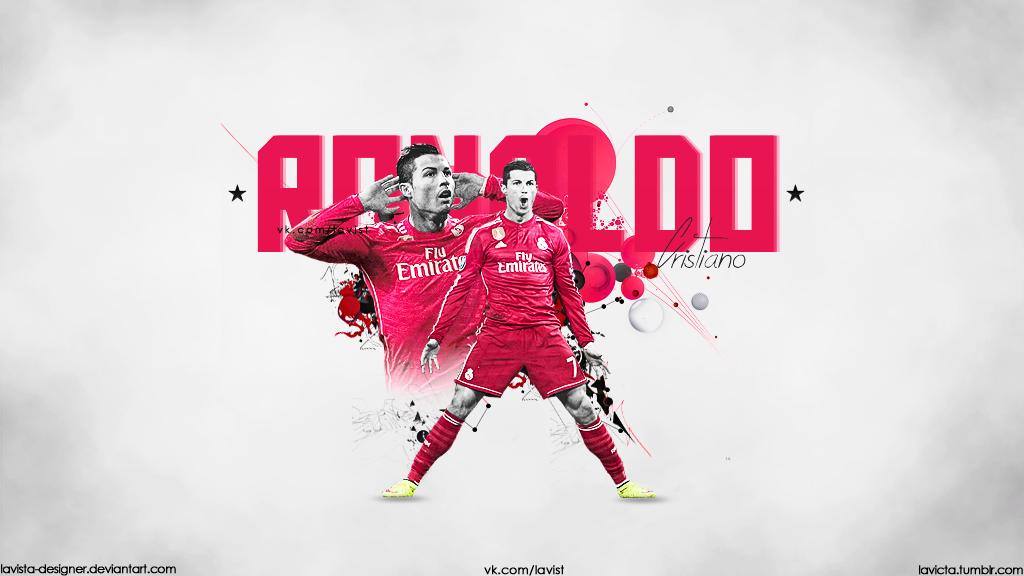 Cristiano Ronaldo Wallpapers 2015 Real Madrid en HD Futbol Unidos 1024x576