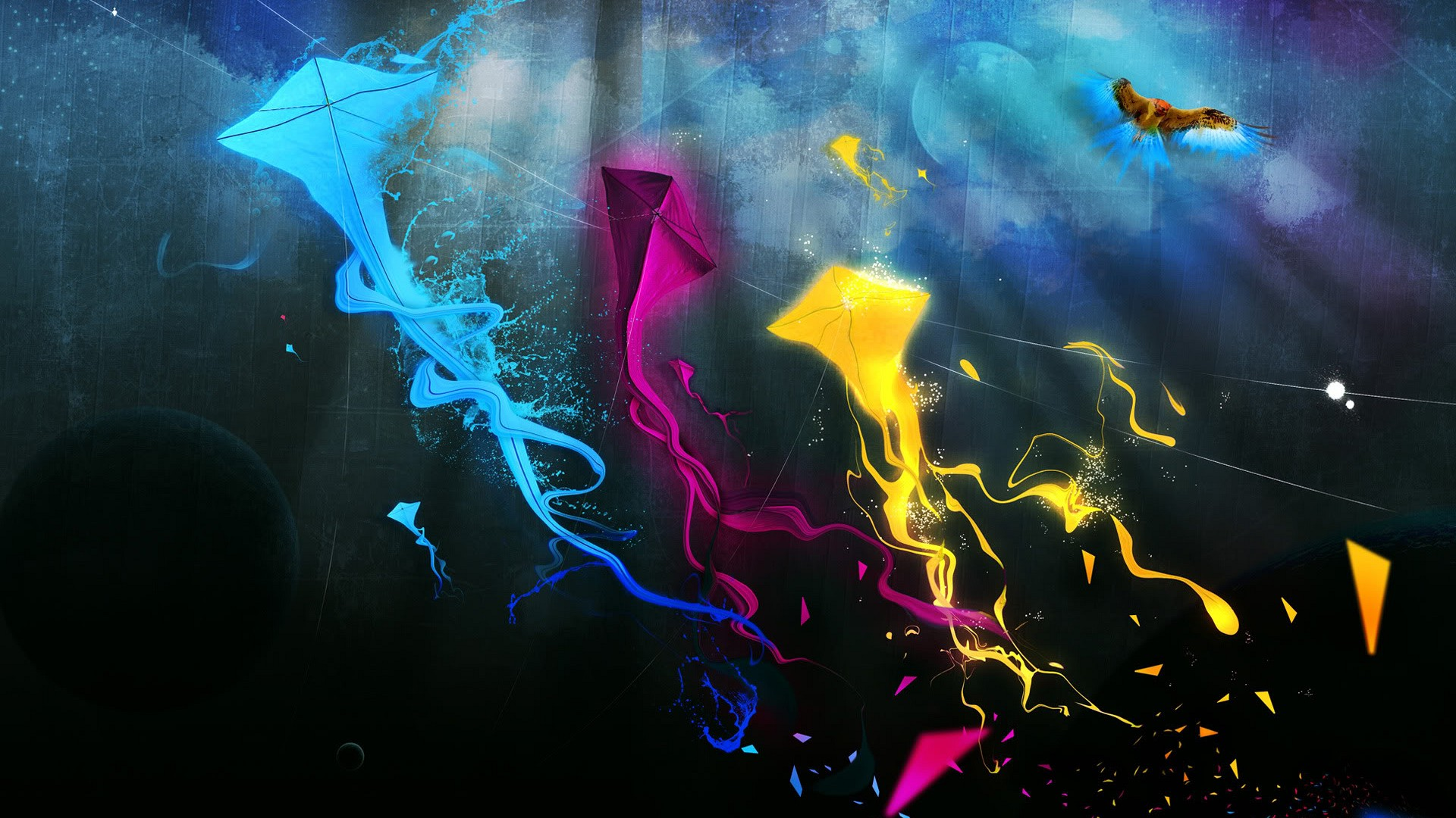 Hd Abstract 720p Hd 3d Wallpaper 1080p 7801 Hd Wallpapers Background 1920x1080