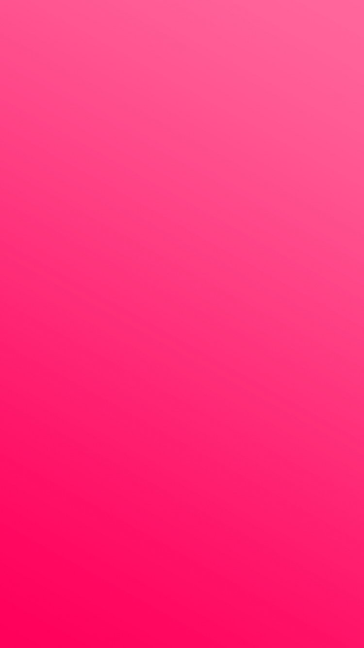 Pink Solid Color Light Bright Wallpaper Background iPhone 6 750x1334