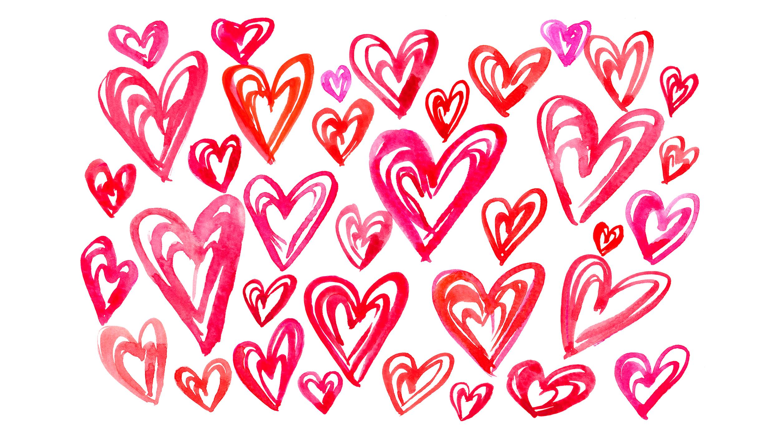 57 Valentines Desktop Backgrounds On Wallpapersafari