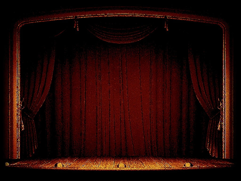 theatre wallpaper wallpapersafari - photo #11