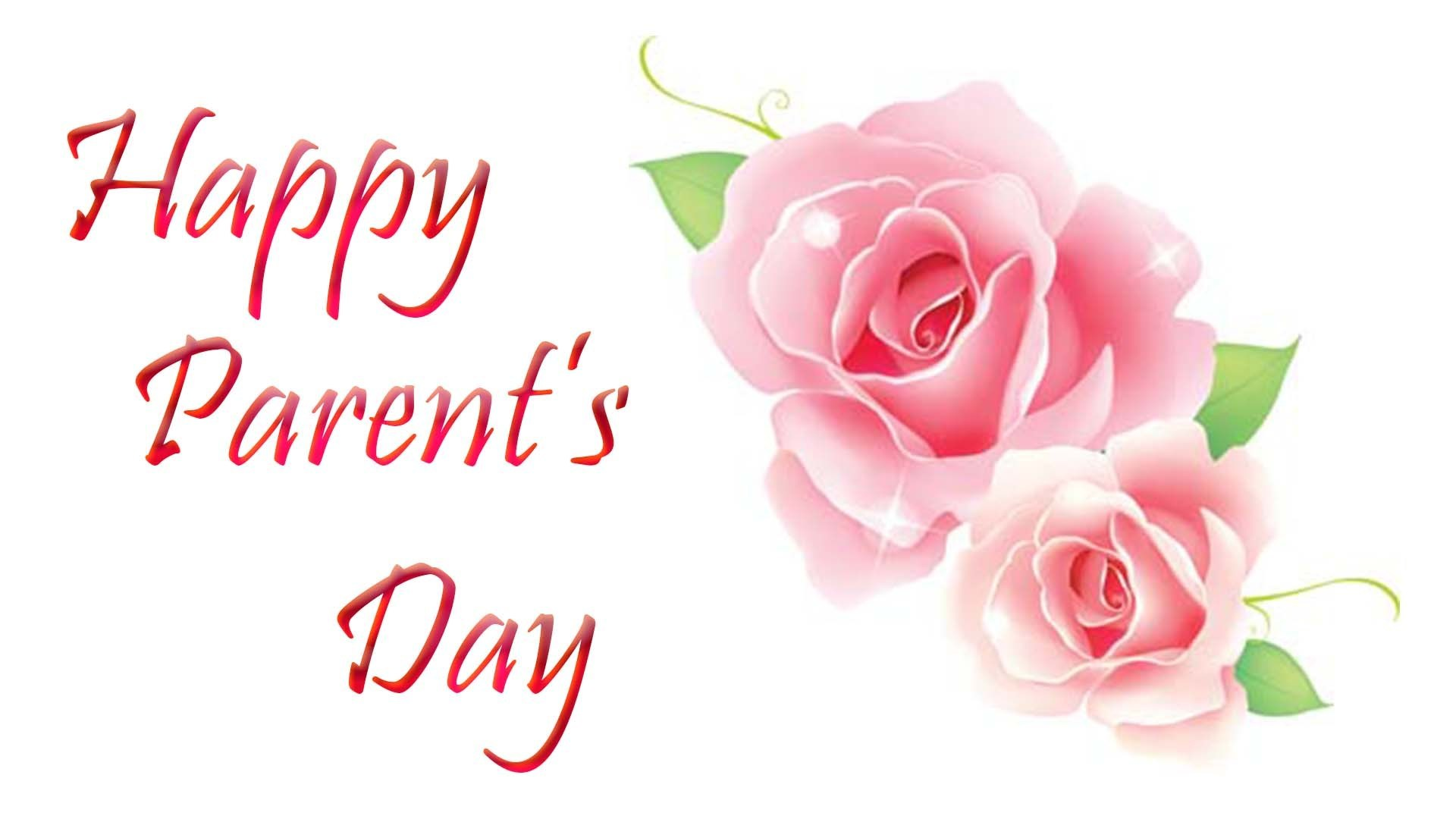Happy Parents Day Images HD Pictures Global Day of Parents 1920x1080