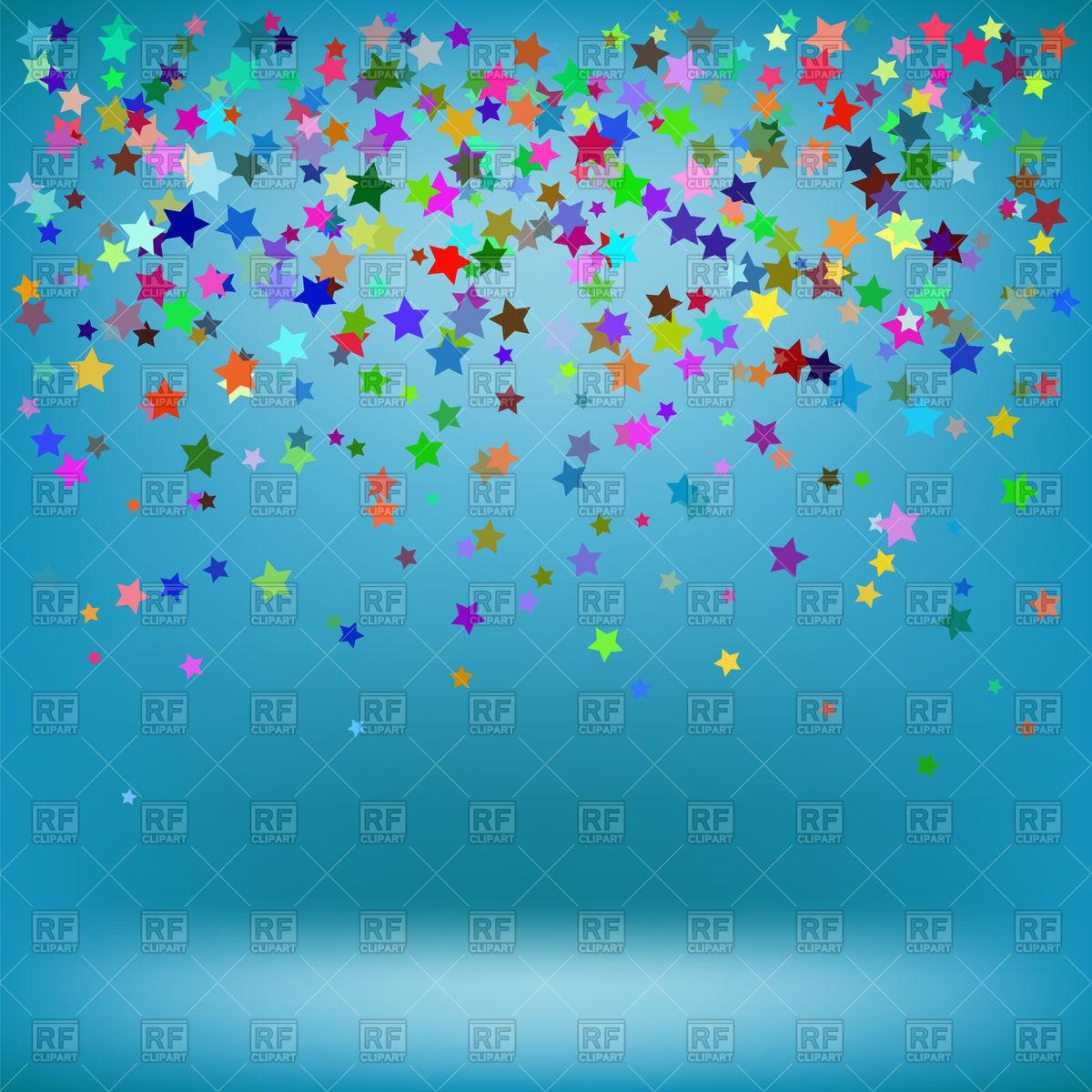 colorful stars wallpaper wallpapersafari