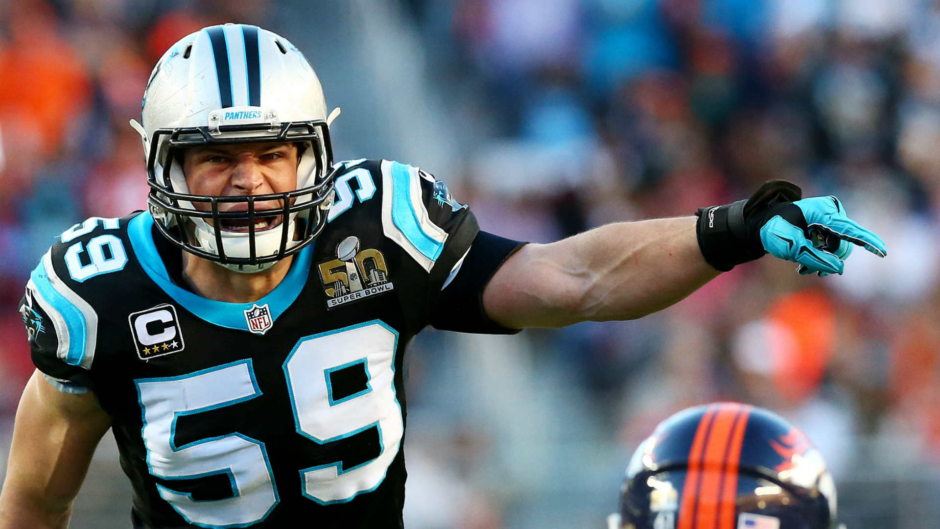 Luke Kuechly Panthers Wallpapers High Quality Festival Wallpaper 1920x1080