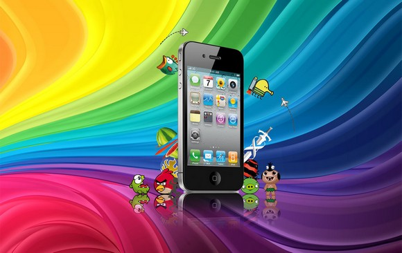 10 Very Cool Angry Birds Wallpapers for Your Desktop Web Cool Tips 580x366