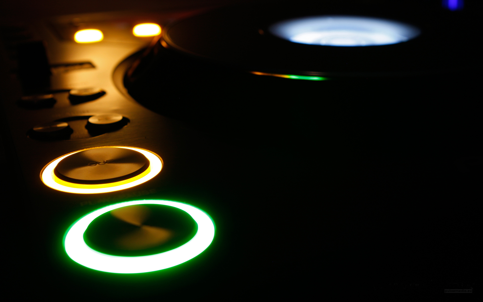 44+] Pioneer DJ Wallpaper HD on WallpaperSafari