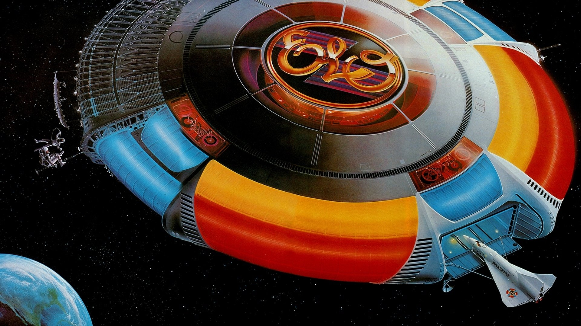 Electric Light Orchestra Wallpaper Electric light orchestra 1920x1080