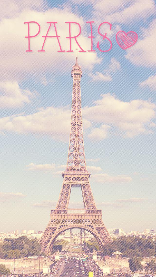 27 Paris Wallpapers On Wallpapersafari