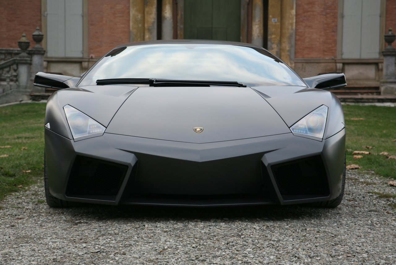 Free Download Red Lamborghini Reventon Wallpaper 4719 Hd