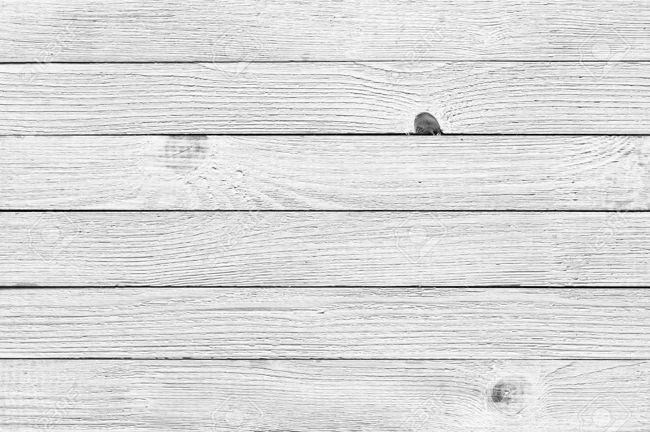 Rustic Painted White Wood Plank Texture Background Stock Photo 1300x864