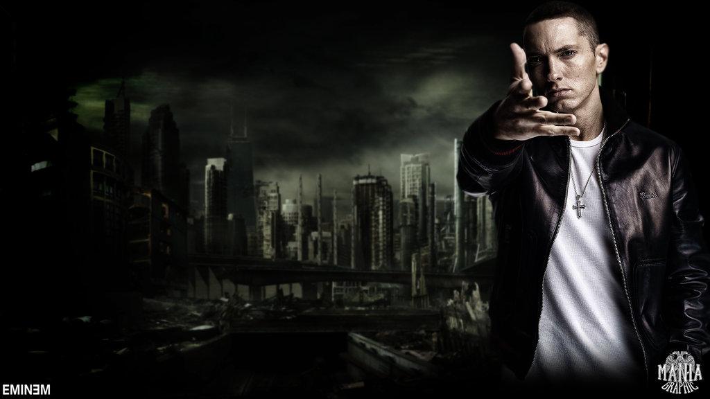 Eminem 2015 Wallpaper