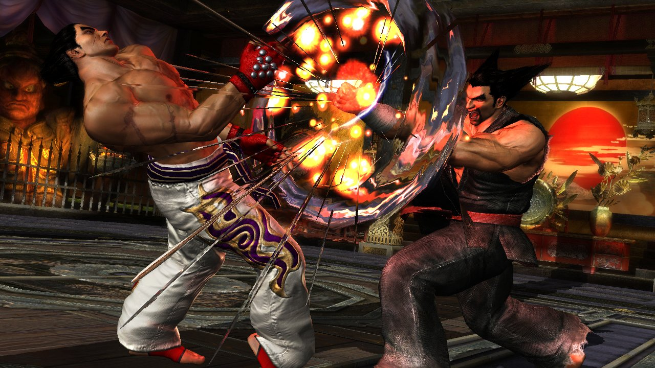 Tekken Tag Tournament 2 Wallpaper 5 1280x720