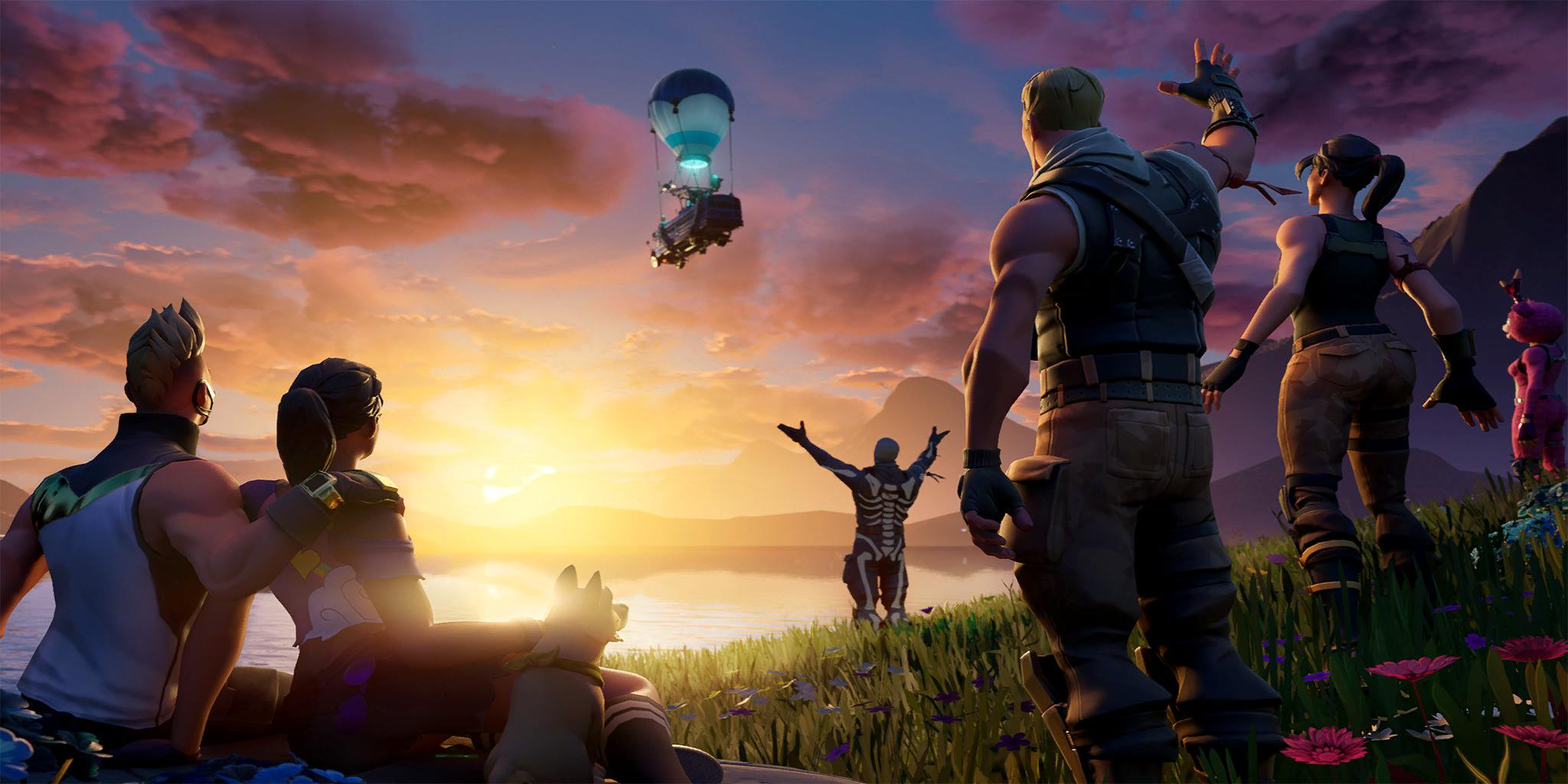 Heres When The Fortnite Season 10 Live Event Will Take Place 2048x1024