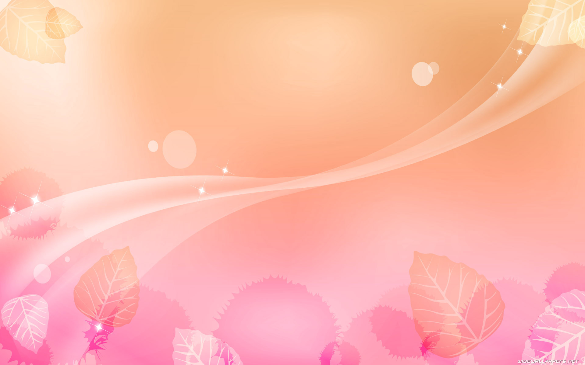 Light Pink Wallpapers HD 1920x1200