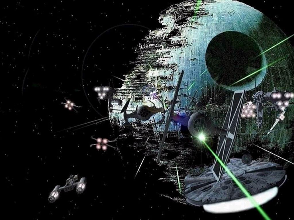 Star Wars Wallpaper Star Wars HD Desktop Wallpaper 15 HD 1024x768