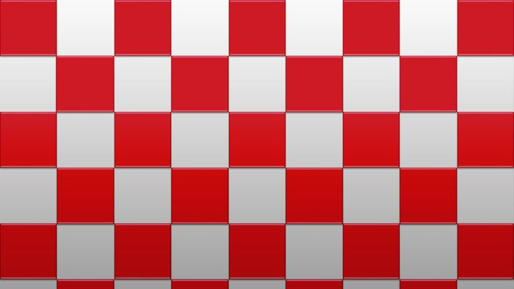 Red and white checkered wallpaper Backgrounds Pinterest 736x415