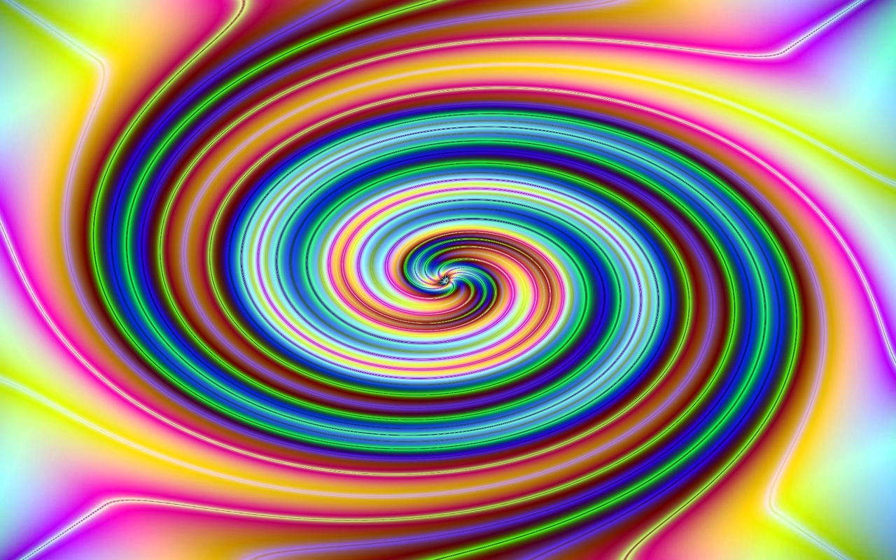 Vortex wallpaper 35937 1280x800