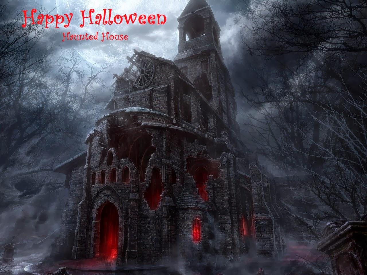Halloween Haunted House Live Photo Gallery   Festival Chaska 1280x960
