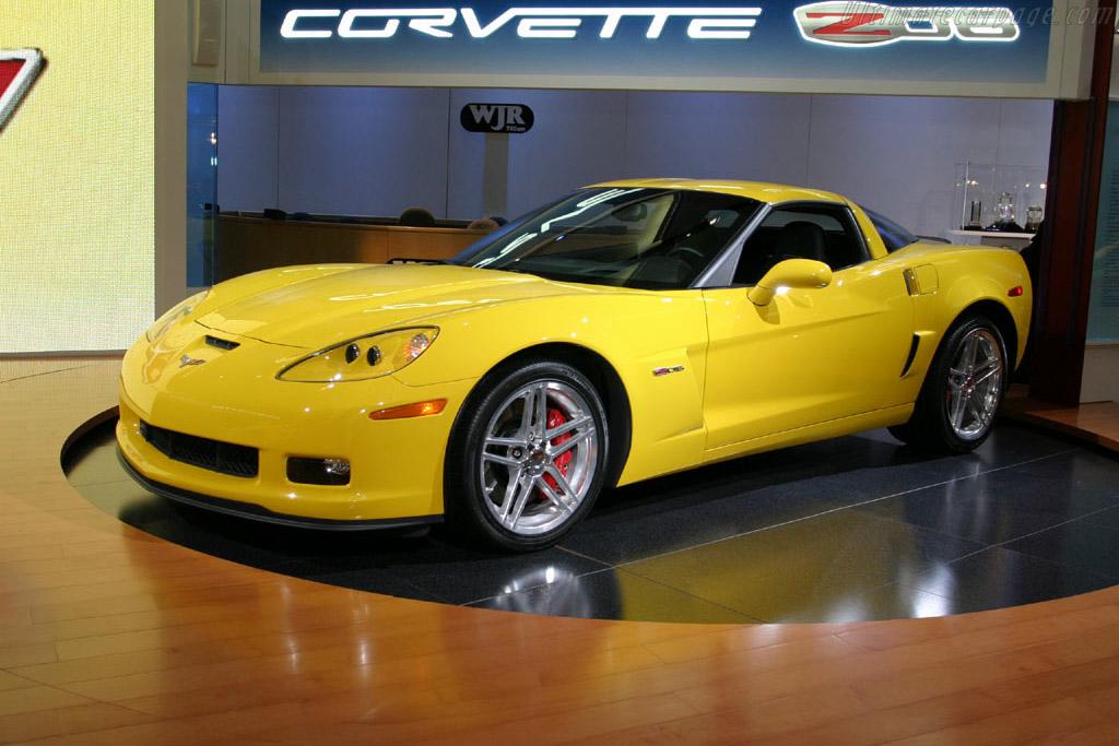 Corvette c6 Z06 Wallpaper Corvette c6 Z06 Gallery 1024x683
