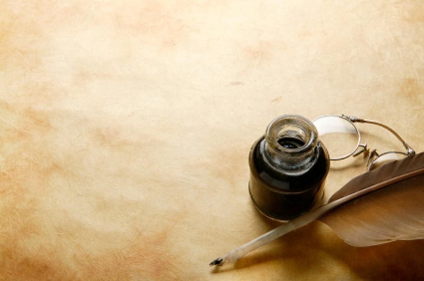 [46+] Pen and Ink Wallpaper on WallpaperSafari