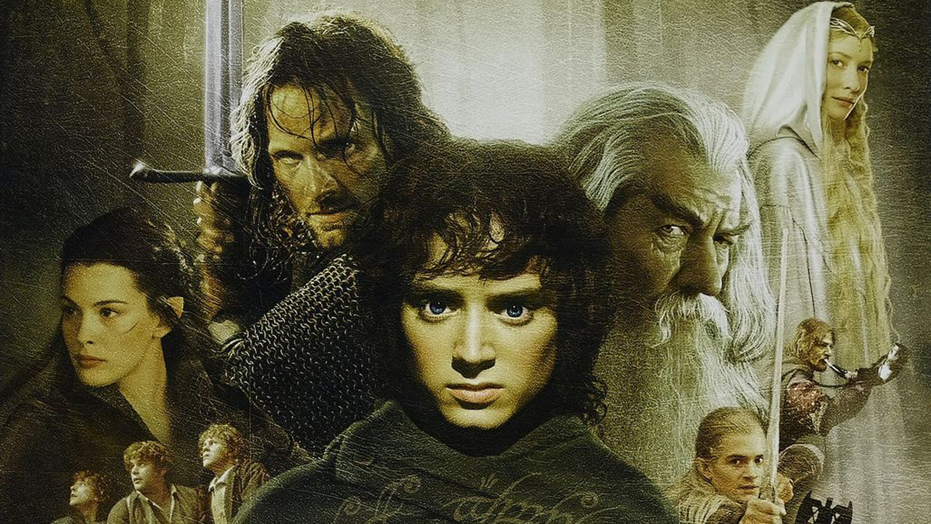 The Lord of the Rings Wallpapers Wallpaperholic 1920x1080